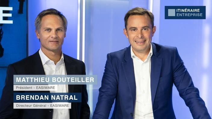Interview TV : Le Figaro